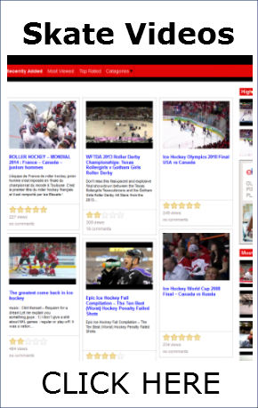 skate videos link