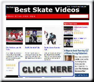 Watch the best skating video