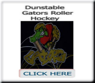 dunstable gators inline roller hockey club