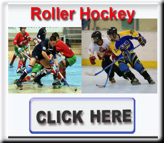 roller hockey links to clubs and videos