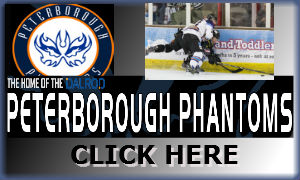 peterborough phantoms website link