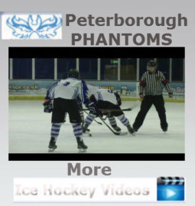watch more Peterborough Ice hockey videos
