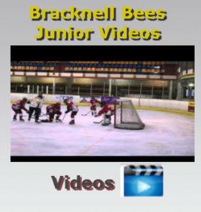 bracknell bee junior videos