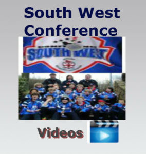 south west ice hockey conferernce videos
