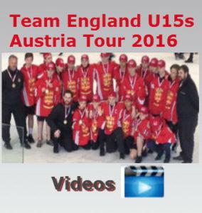 austria tour team england 2016